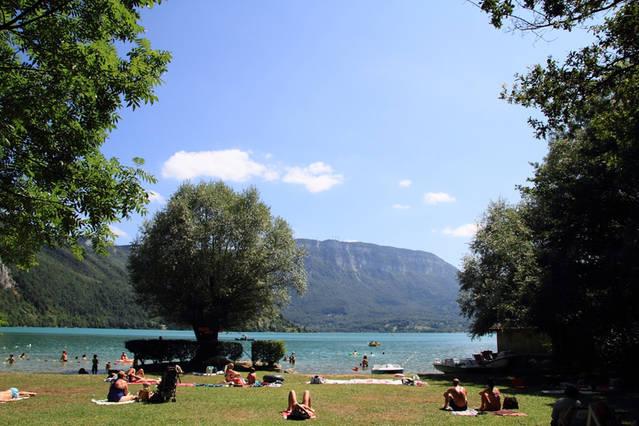 Aire camping-car à Bauche (73360) - Photo 5